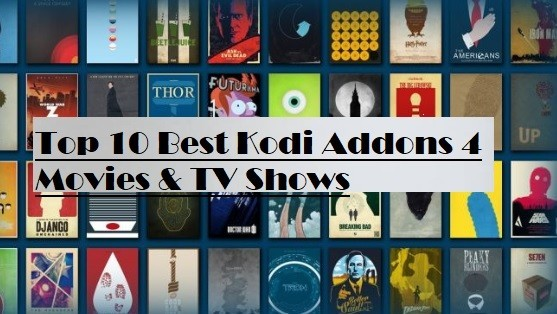 Top 10 Best Kodi Addons For Movies Roku Vs Firestick